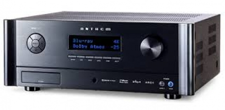 ANTHEM MRX 1120 HÁZIMOZI RECEIVER